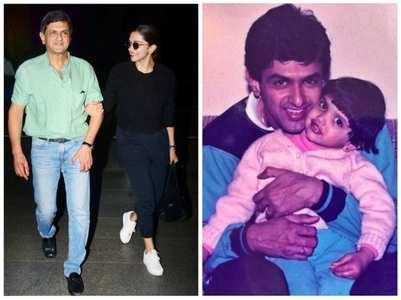 FIVE times Deepika spoke about her dad
