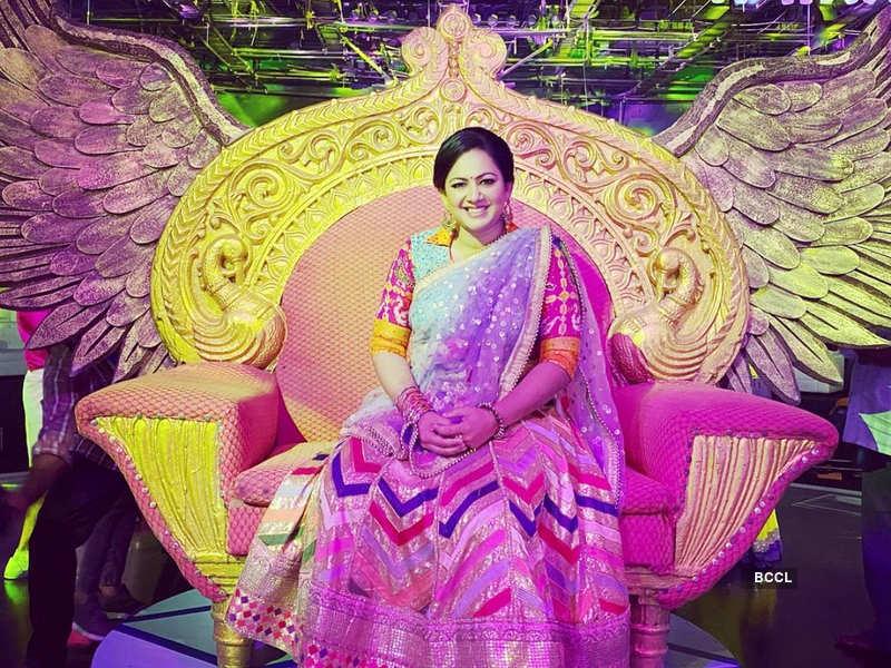 Bigg Boss Tamil 4 fame Archana Chandhoke turns a radio jockey; details inside (Photo - Instagram)