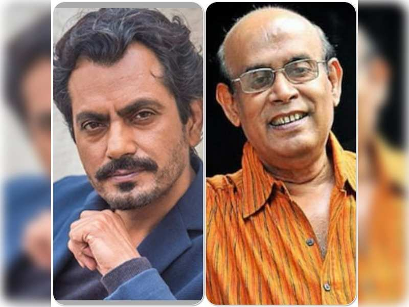 Nawazuddin Siddiqui: No director could explore a character's inner journey better than Buddhada
