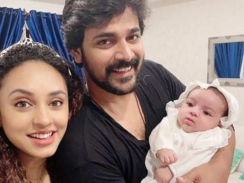 Fan asks Srinish Aravind about his 'first priority' ; here's what the actor has to say