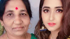 Kajal Raghwani has the sweetest birthday wish for her mother; see pics