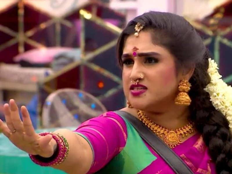 Vanitha Vijaykumar refutes marriage rumors