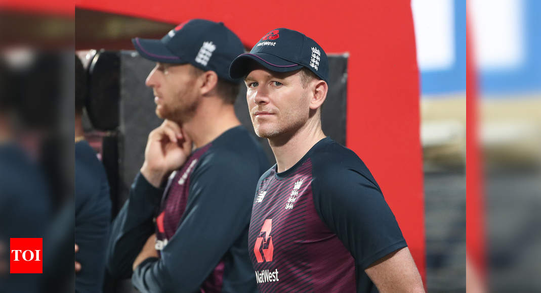 Racism: Buttler, Morgan's non-participation in remainder of IPL could save KKR, Royals the blushes | Cricket News – Times of India