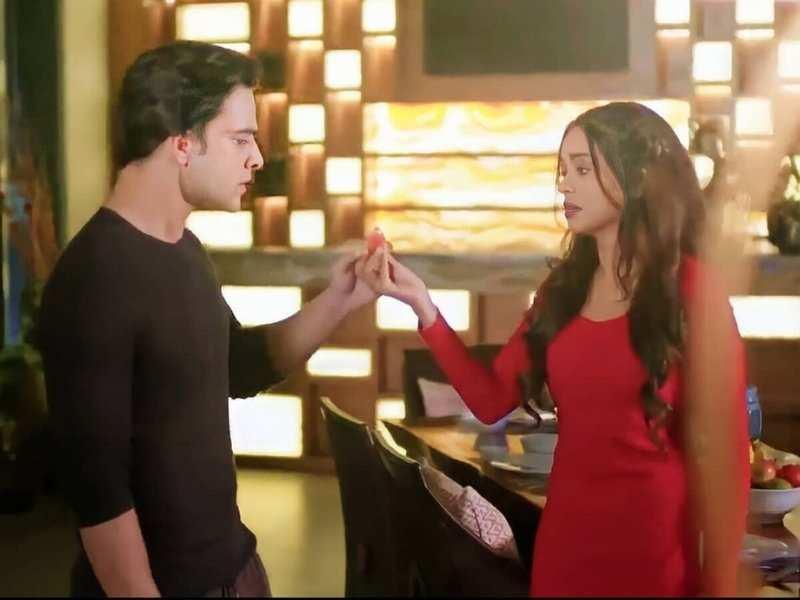 Kumkum Bhagya: Ranbir-Prachi wonder over their relationship
