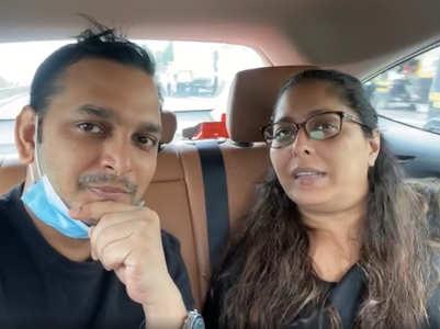 Geeta-Paritosh on their partner expectations