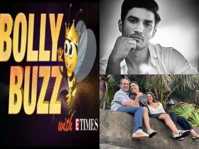 Bolly Buzz: Top headlines of the day