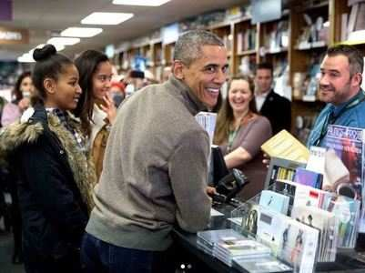 3 books recommended by Barack Obama