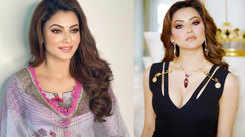 'Black Rose' actress Urvashi Rautela donates 47 oxygen concentrators to Uttrakhand for COVID-19 relief