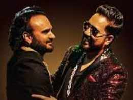 Parthiv Gohil wishes Mika Singh a Happy Birthday; shares the video 'Soni Gujarat Ni' from the film 'GolKeri'