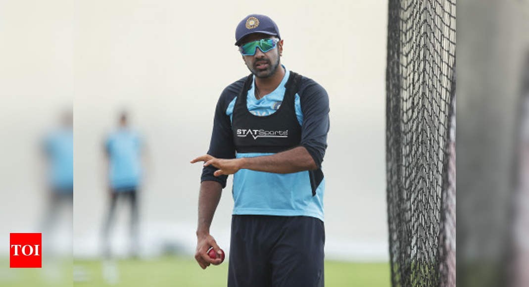 Ashwin clears air, says he would never ask ICC to relax rules to help bowl 'doosra' | Cricket News – Times of India