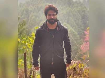 Varun to resume 'Bhediya' shoot on June 26