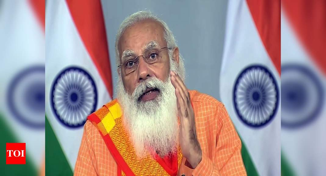 PM Modi to participate virtually in G7 sessions