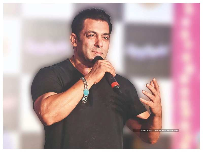Salman Khan is all set to announce two new big-budget movies next month. Details inside…