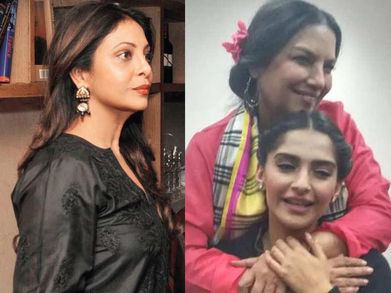 Shefali Shah reveals she rejected Sonam Kapoor starrer 'Neerja'