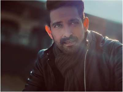 Vikrant Massey to next work with THIS actor