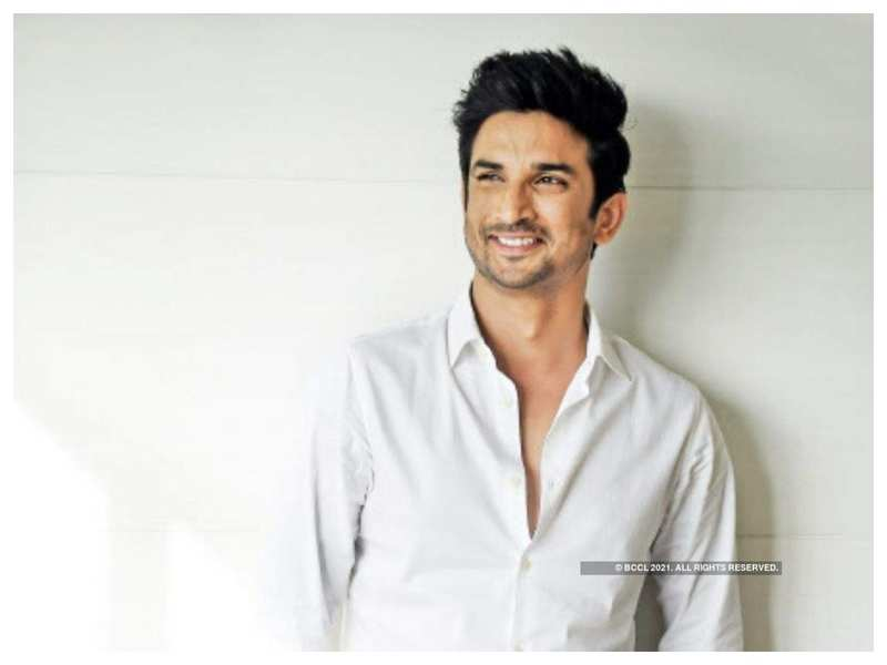 THIS is what Sushant Singh Rajput wanted God to tell him when he arrived at the gates of heaven
