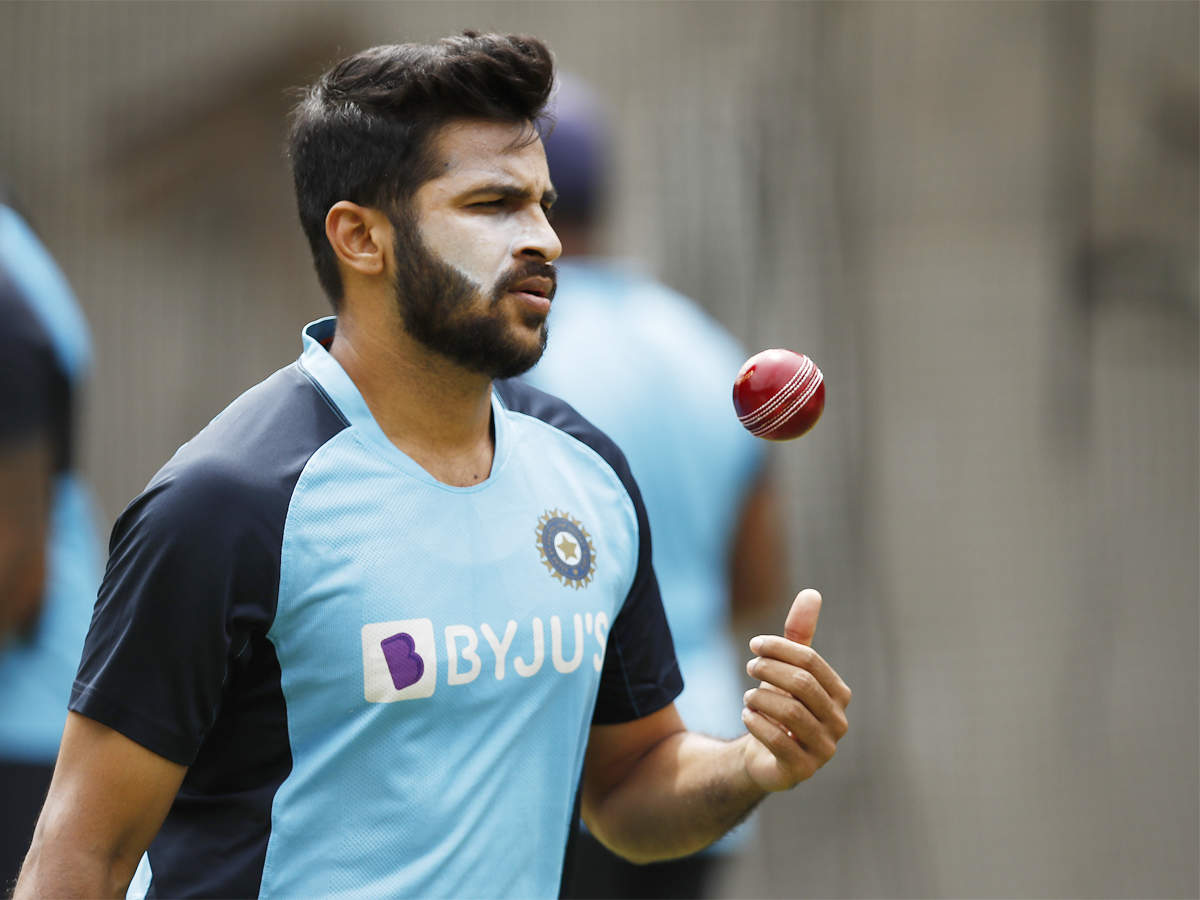 WTC Final: If India play four seamers, Shardul Thakur is my pick, says former selector Sarandeep Singh | Cricket News - Times of India