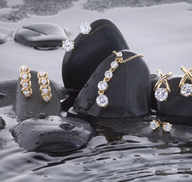 Summer of 2021: All about natural diamond jewellery