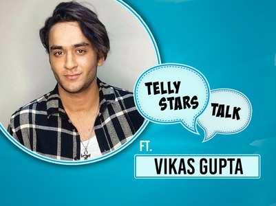 Vikas Gupta: I was dating Pratyusha Banerjee
