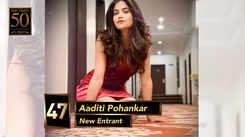 Aaditi Pohankar wins the top spot on Pune Times Most Desirable Women 2020 list