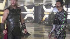 Tom Hiddleston talks about working with Owen Wilson in Marvel's 'Loki' series