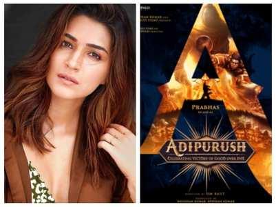 Kriti Sanon on 'Adipurush'