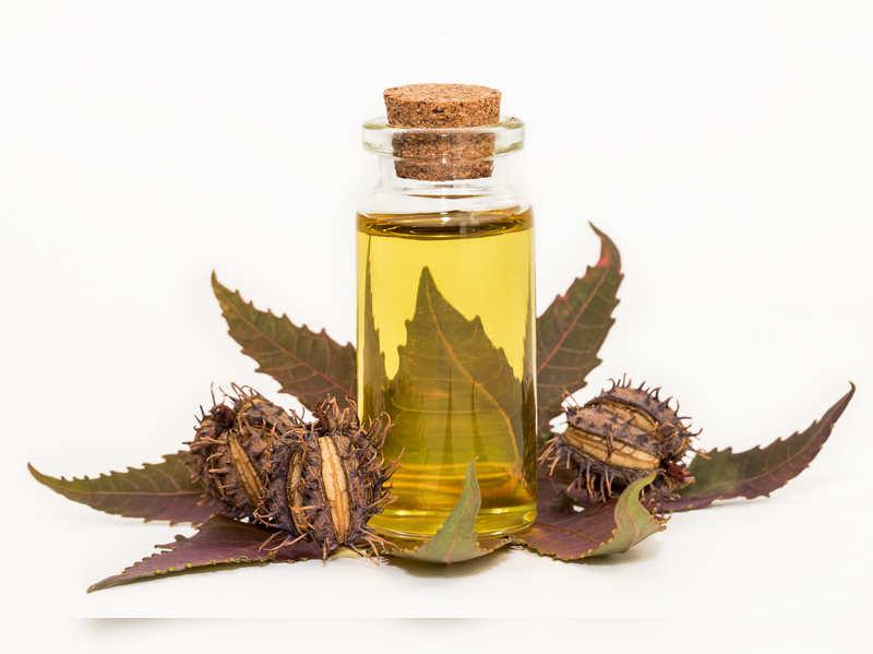 Amazing benefits of Castor Oil