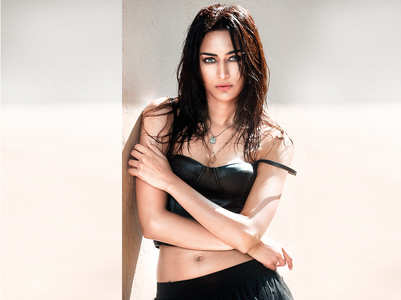 Erica Fernandes, Times Most Desirable Woman