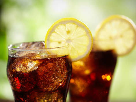 5 ways soda affects your immune system