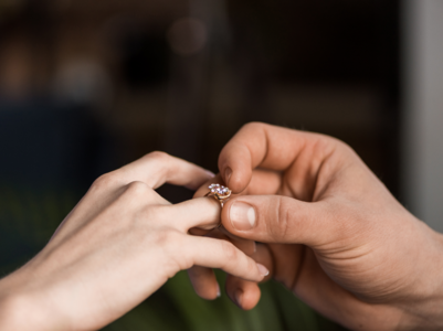 Married couples share how to stay in love forever