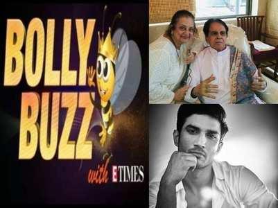 Bolly Buzz: Stars who made headlines