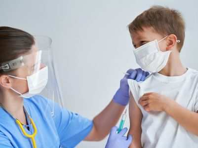 Why it's important for kids to get their flu shot