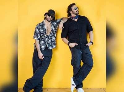 Rohit Shetty to shoot 'Cirkus' song in Goa?