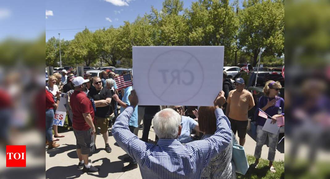 Nevada schools take race into account, triggering polarization