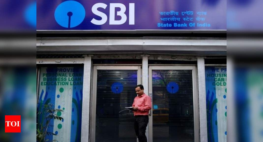 'NGOs can apply for opening FCRA a/c from any SBI branch'