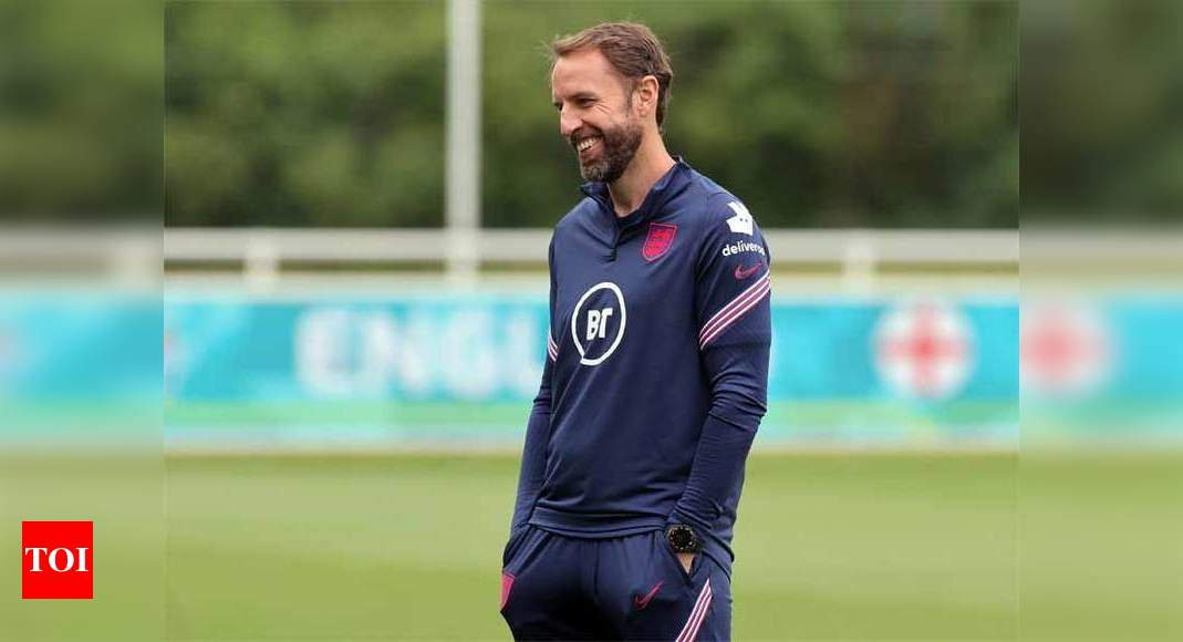 England's performance at Euros can unite people: Southgate