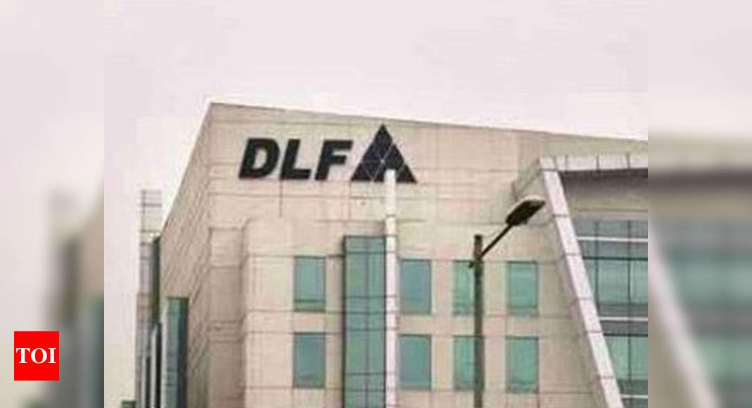 DLF chief's daughters appointed on company's board