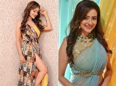 Madalsa Sharma's 10 unmissable looks
