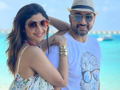When Raj's ex-wife cleared Shilpa's name