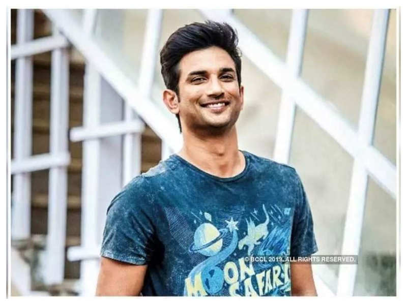 Did you know that Sushant Singh Rajput wanted to quit acting and do THIS?