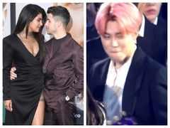 When PC-Nick's kiss left BTS' Jimin blushing