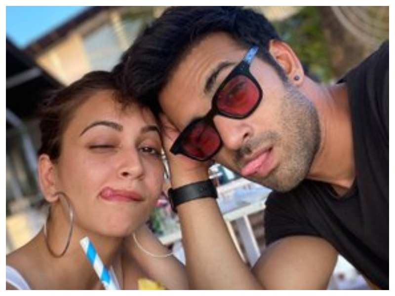 Pulkit Samrat celebrates 12 years of Kriti Kharbanda in films with a heartfelt post: It is an absolute privilege getting to know you