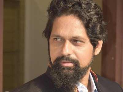 Rajesh Shringarpure on competing with self