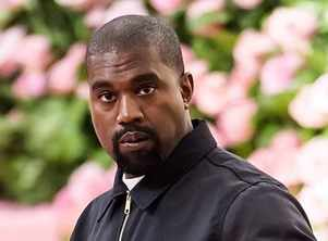 Kanye unfollows Kim, her sisters on Twitter