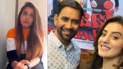 Zoya Khan shares her experience of working with Nirahua and Akshara Singh