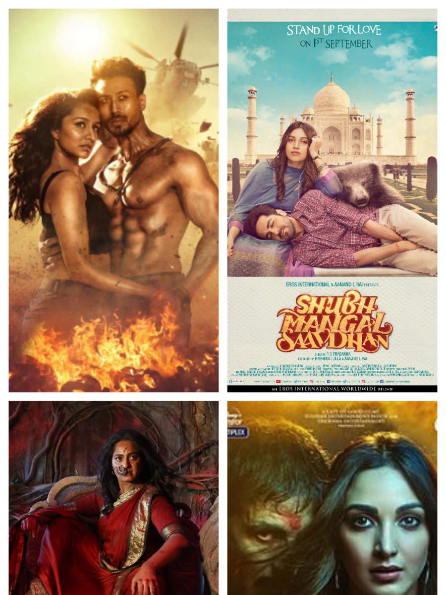 Top 10 Hindi remakes of hit Tamil films