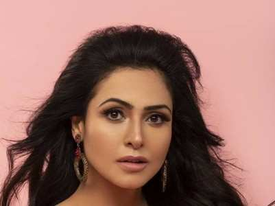 10 stunning pictures of Nandini Rai