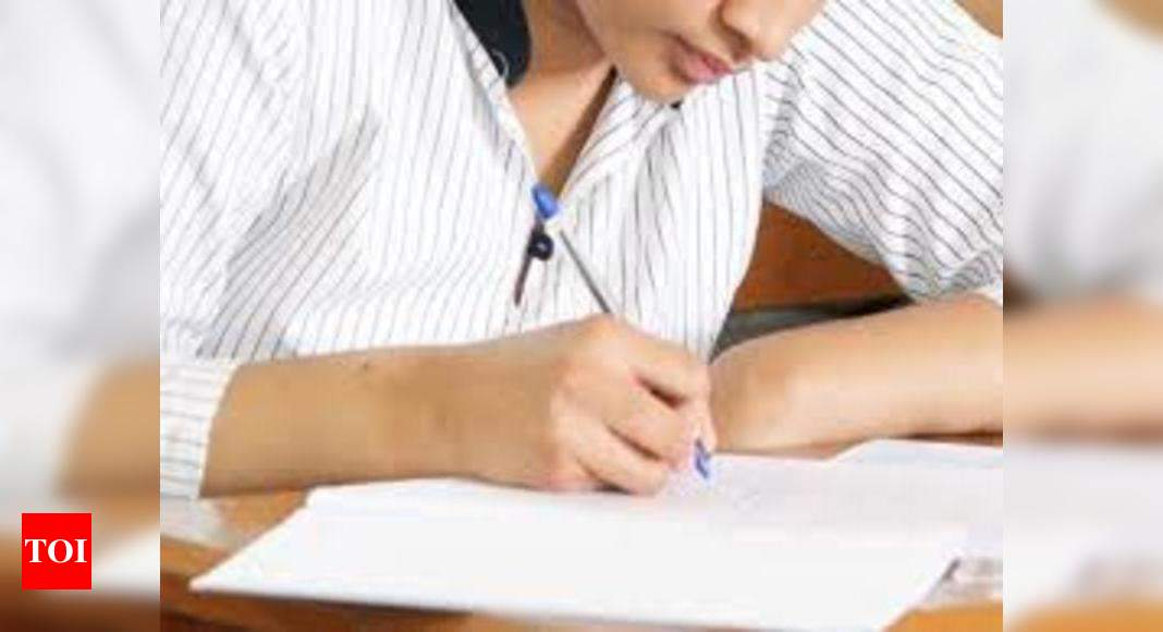 UG, PG exams most likely to be held in Odisha – Times of India