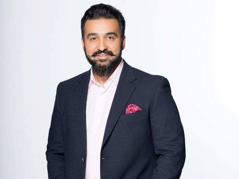 Raj Kundra accuses ex-wife of having affair while being married to him