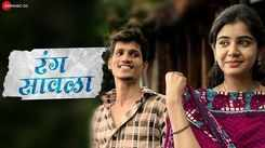 Watch Popular Marathi Romantic Song Music Video - 'Rang Sawala' Sung By Niranjan Pedgaonkar